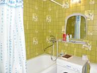 Сдается посуточно 1-комнатная квартира в Казани. 35 м кв. Четаева, 68
