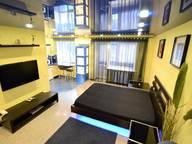 Сдается посуточно 1-комнатная квартира в Воронеже. 33 м кв. Кольцовская 30-А