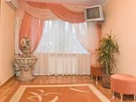 Сдается посуточно 2-комнатная квартира в Воронеже. 44 м кв. Кольцовская 30-А