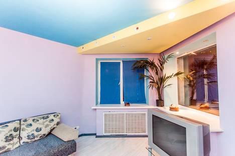 Сдается 1-комнатная квартира посуточнов Новокуйбышевске, Спортивная, 3.