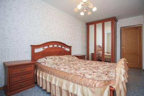 Сдается 3-комнатная квартира посуточнов Самаре, ул. Ташкентская, 224.