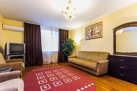 Сдается 1-комнатная квартира посуточно в Ростове-на-Дону, ул. Волкова, 41.
