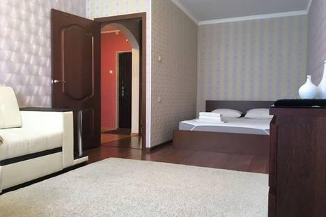 Сдается 1-комнатная квартира посуточно в Красногорске, ул. Спасская, д.10.