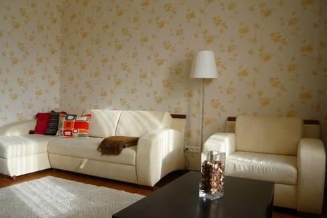 Сдается 1-комнатная квартира посуточно в Красногорске, ул. Вилора Трифонова, д.8.