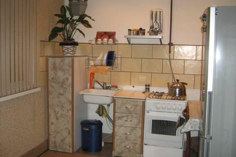 Сдается 2-комнатная квартира посуточнов Минеральных Водах, ул.Октябрьская д.64.