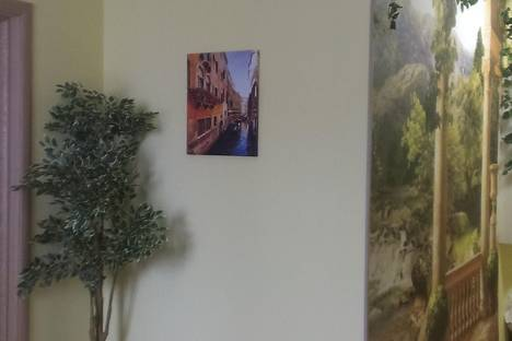 Сдается 3-комнатная квартира посуточно, Зиповская 11.