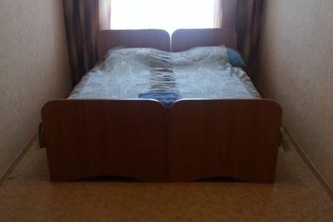 Сдается 2-комнатная квартира посуточно в Братске, Наймушина улица, д. 24.