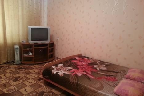 Сдается 1-комнатная квартира посуточно в Братске, Воинов-Интернационалистов улица, д. 9.