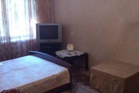 Сдается 1-комнатная квартира посуточно в Балакове, Шевченко улица, д. 21.
