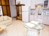 Сдается посуточно 1-комнатная квартира в Москве. 33 м кв. Смоленская-Сенная площадь, 27с2