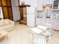 Сдается посуточно 1-комнатная квартира в Москве. 33 м кв. Смоленская-Сенная площадь, 27с1