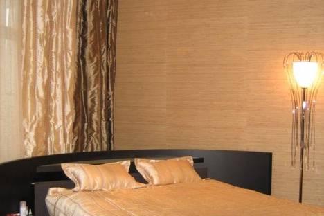 Сдается 1-комнатная квартира посуточно в Братске, Иванова улица, д. 16.