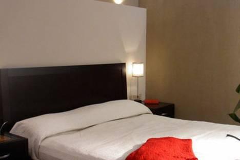 Сдается 2-комнатная квартира посуточно в Братске, Гиндина улица, д. 12.