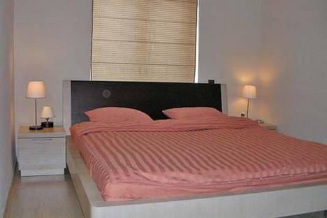 Сдается 1-комнатная квартира посуточно в Братске, Пирогова улица, д. 10.