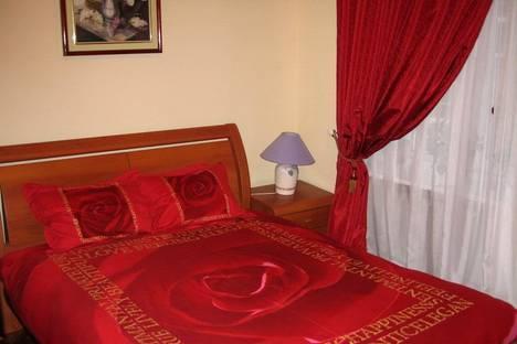 Сдается 1-комнатная квартира посуточно в Братске, Макаренко улица, д. 6.