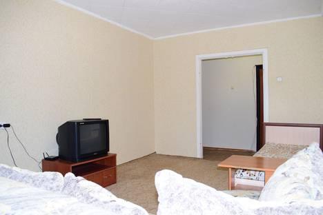 Сдается 2-комнатная квартира посуточно в Зеленогорске, ул.Набережная,34.