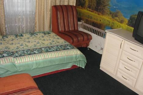 Сдается 3-комнатная квартира посуточнов Железногорске, Набережная улица, д. 52.