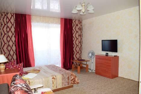 Сдается 1-комнатная квартира посуточнов Зеленогорске, ул. Ленина, 5.