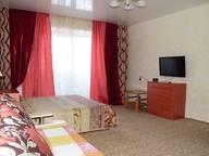 Сдается посуточно 1-комнатная квартира в Зеленогорске. 36 м кв. ул.Ленинина,5
