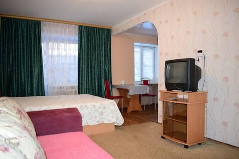 Сдается 2-комнатная квартира посуточно в Зеленогорске, ул.Набережная,6.