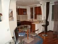 Сдается посуточно 1-комнатная квартира в Москве. 35 м кв. Волгоградский проспект, д. 13