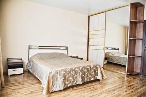 Сдается 2-комнатная квартира посуточно в Тюмени, ул. Мельничная, д.83, корп.4.