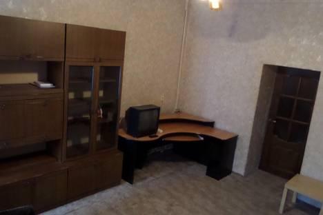 Сдается 1-комнатная квартира посуточнов Нижнем Новгороде, Большая Покровская улица, 11.