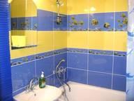 Сдается посуточно 2-комнатная квартира в Воронеже. 45 м кв. Домостроителей, дом 4