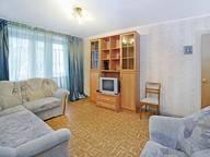 Сдается посуточно 3-комнатная квартира в Нижнем Новгороде. 70 м кв. ул. Горького, д. 163
