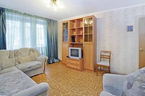 Сдается 3-комнатная квартира посуточно в Нижнем Новгороде, ул. Горького, д. 163.
