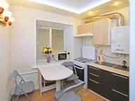Сдается посуточно 3-комнатная квартира в Нижнем Новгороде. 69 м кв. Ковалихинская, 60
