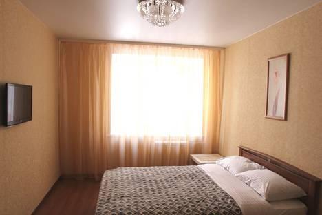 Сдается 2-комнатная квартира посуточнов Томске, ул. Советская 69.