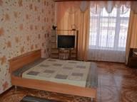 Сдается посуточно 1-комнатная квартира в Иркутске. 40 м кв. Байкаьская 244/2