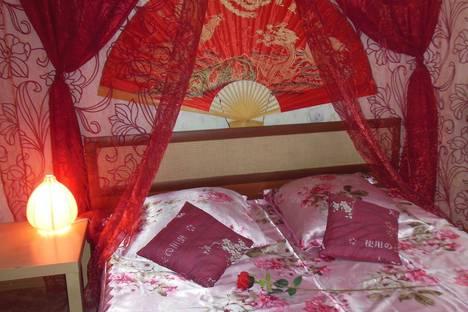 Сдается 1-комнатная квартира посуточнов Нижнекамске, Сююмбике 13.
