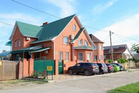 Сдается коттедж посуточно в Ейске, Ейск.ул.Николаевская дом 25.