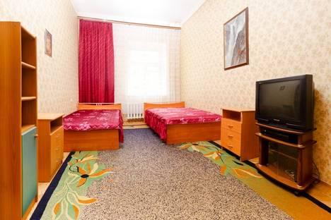 Сдается 3-комнатная квартира посуточнов Санкт-Петербурге, Разъезжая ул. 5.