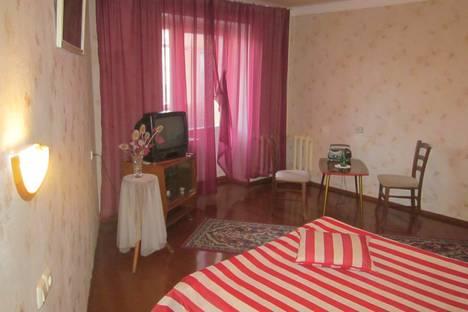 Сдается 1-комнатная квартира посуточнов Рязани, Высоковольная 14.