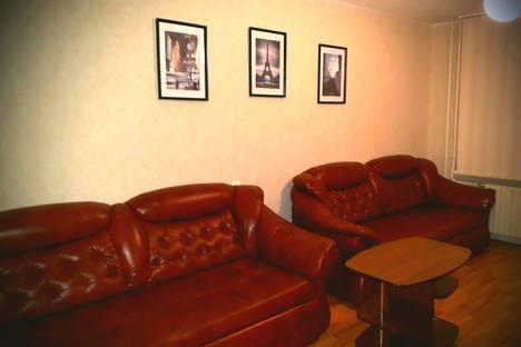 Сдается 2-комнатная квартира посуточно в Иванове, Московский микрорайон, 13.