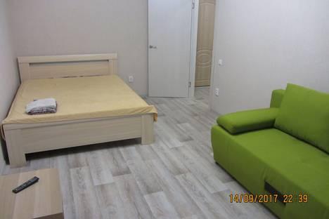 Сдается 1-комнатная квартира посуточнов Сыктывкаре, Коммунистическая ул., 81.