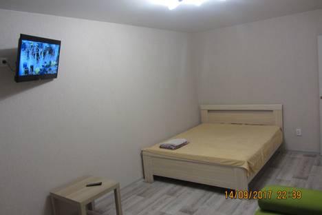 Сдается 1-комнатная квартира посуточно в Сыктывкаре, Коммунистическая ул., 81.