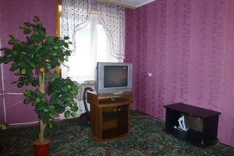 Сдается 1-комнатная квартира посуточнов Петропавловске-Камчатском, Владивостокская, 45.