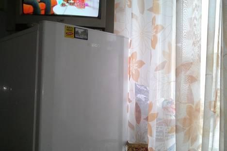 Сдается 1-комнатная квартира посуточно в Архангельске, Тимме 9/2.
