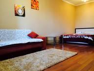 Сдается посуточно 1-комнатная квартира в Казани. 42 м кв. Меридианная улица 8