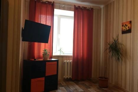 Сдается 1-комнатная квартира посуточно в Ростове-на-Дону, Евдокимова 37.