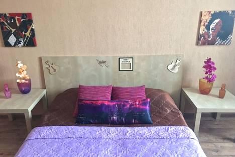Сдается 1-комнатная квартира посуточно в Санкт-Петербурге, ул.Софьи Ковалевской д.16, корпус5..