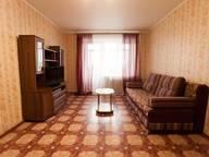 Сдается посуточно 1-комнатная квартира в Тюмени. 35 м кв. Республики, д.94