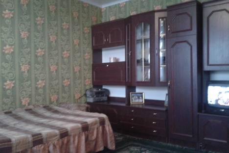 Сдается 1-комнатная квартира посуточнов Саранске, И.Н.Ульянова, 97.