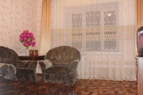 Сдается 1-комнатная квартира посуточнов Саранске, Проспект 70 лет Октября 77а.