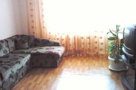 Сдается 2-комнатная квартира посуточно в Саранске, Энгельса, 15с2.