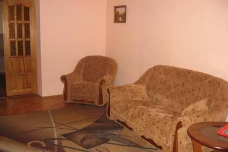 Сдается 2-комнатная квартира посуточнов Саранске, Веселовского, 20с2.
